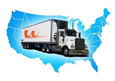 West Coast Refrigerated Trucking Company