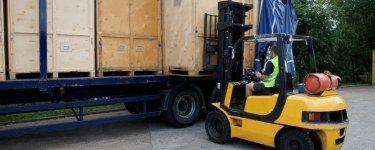 Household Goods Shipping