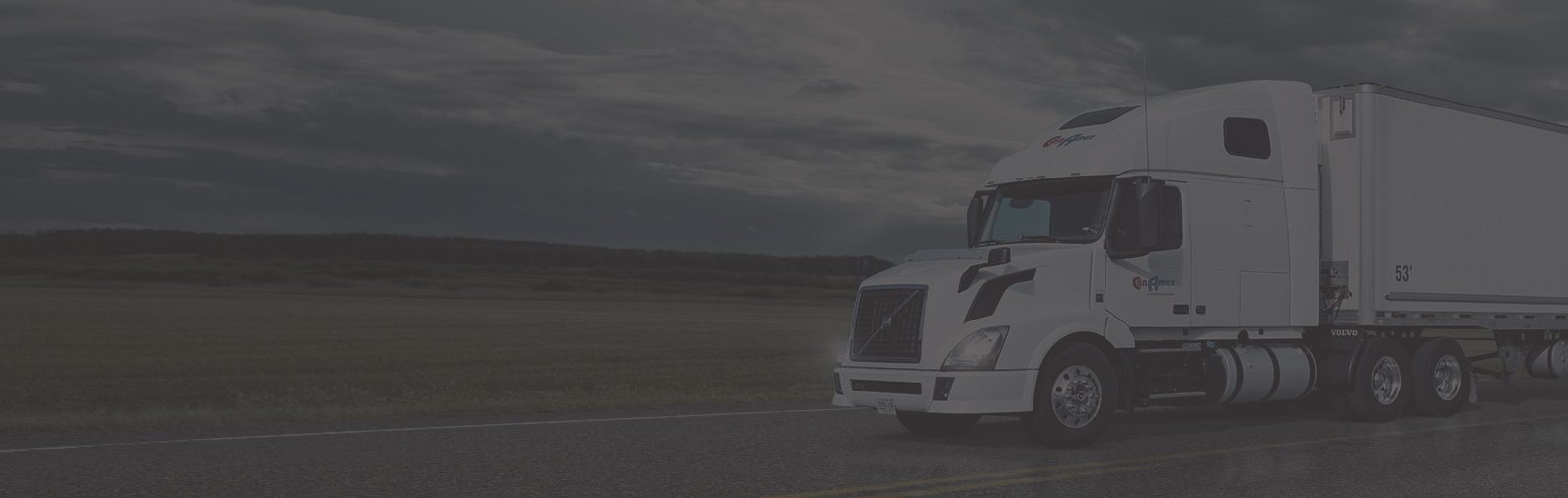 Refrigerated Trucking |
