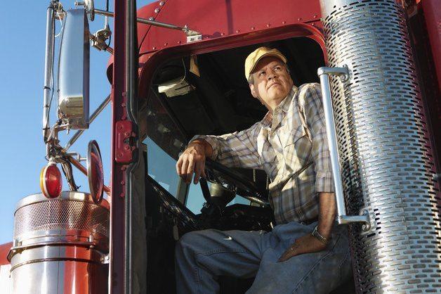 Flatbed Trucking Company