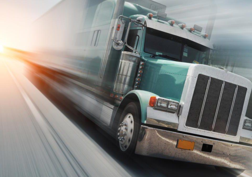 us trucking transport